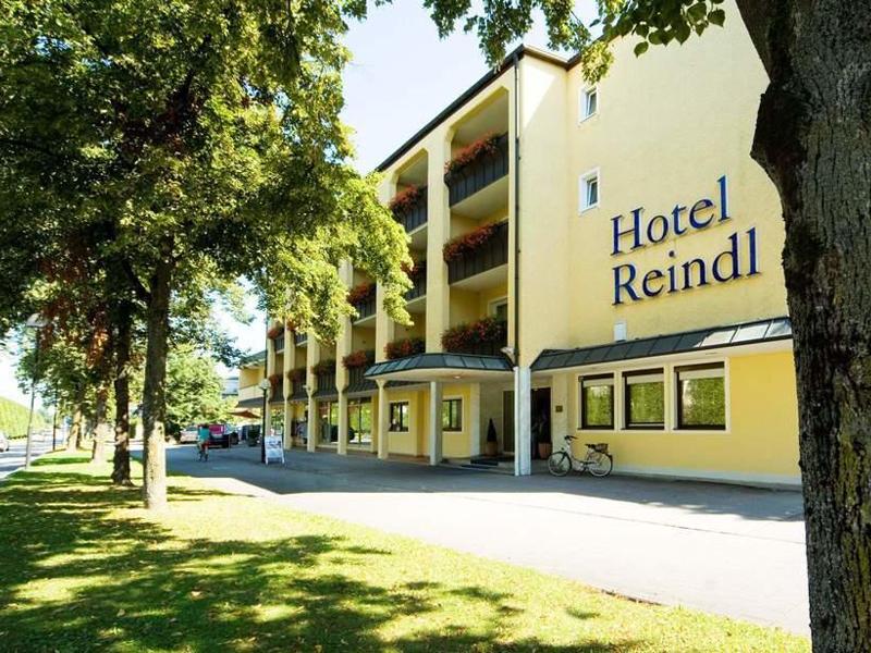 Titelbild von Hotel Reindl garni ***s Suiten & Appartments