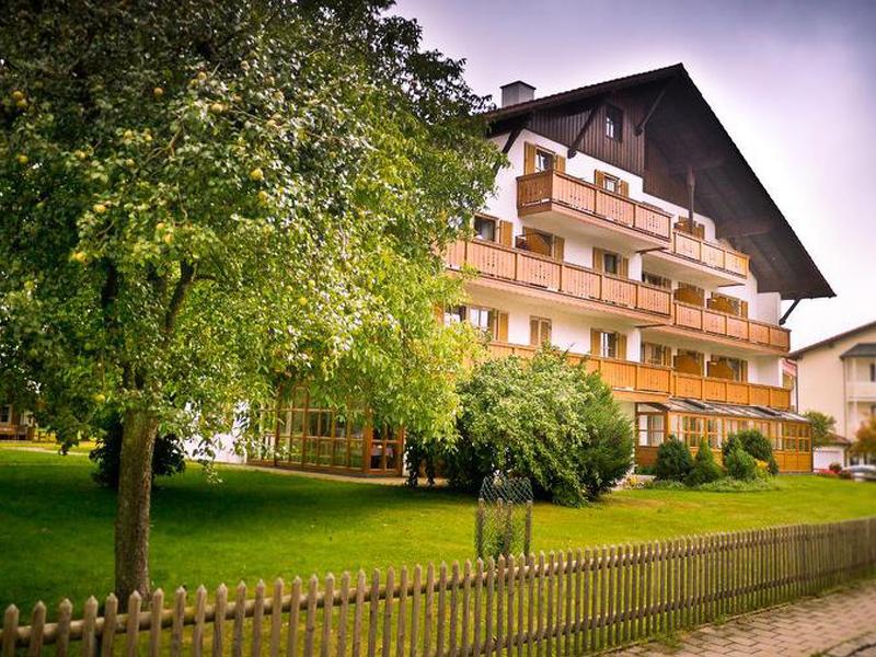 HAUS MARIA aus Bad Füssing Region Landkreis Passau