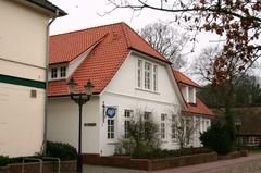 Haus Bad Zwischenahn