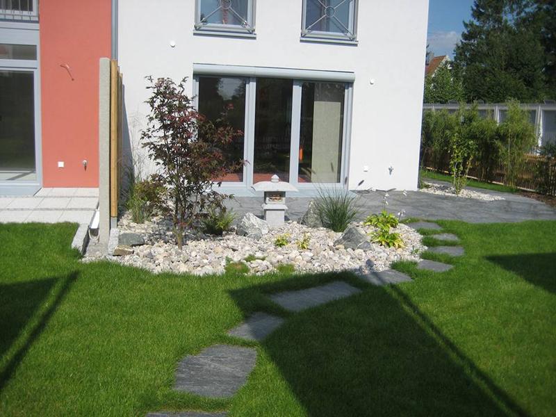 Thomas Regner Garten Und Landschaftsbau Ek Aus Prebitz Region