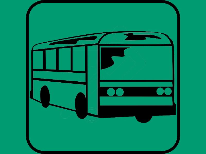 Titelbild von Buslinie 76