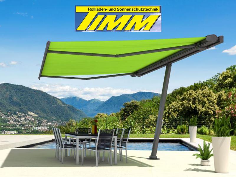 Timm Gmbh Rollladen Und Sonnenschutztechnik Aus