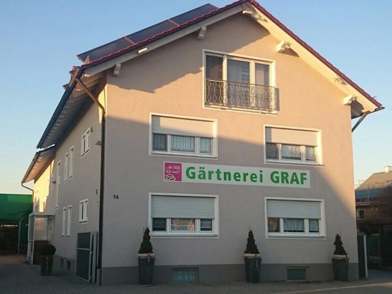 Titelbild von Gärtnerei Graf