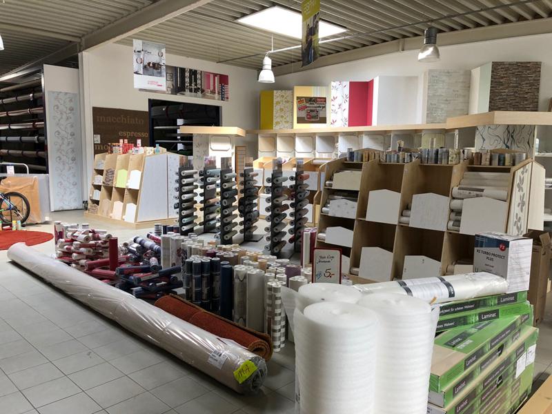 Fußboden Und Farbenwelt Ingelheim ~ Fußboden und farbenwelt ingelheim fußboden modern farbwirkung am