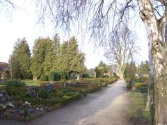 Titelbild von Friedhof Beedenbostel