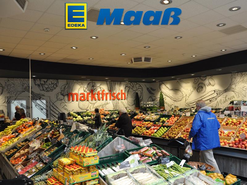 Titelbild von EDEKA Jürgen Maaß e.K.