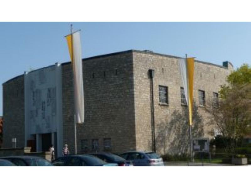 Titelbild von Hl. Geist-Kirche Lichteneiche
