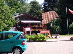 Titelbild von Tennisanlage Elsa-Brändström-Weg