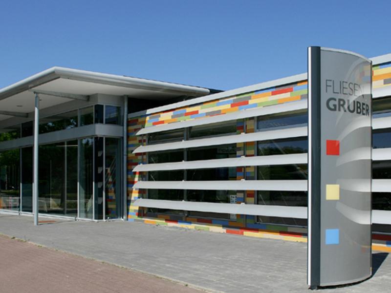 Titelbild von Fliesen Gruber GmbH