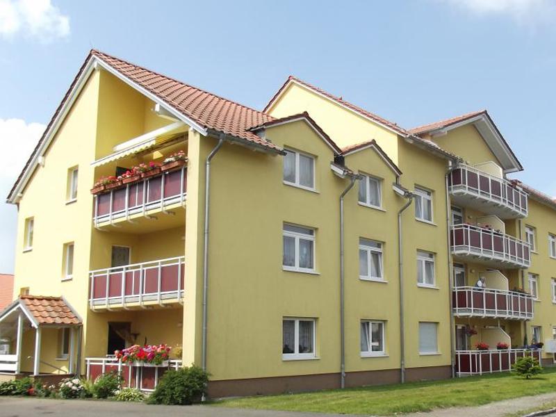 Wohnungen Wittenberg